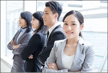 インドネシアに常駐する日本人キャリアアドバイザー