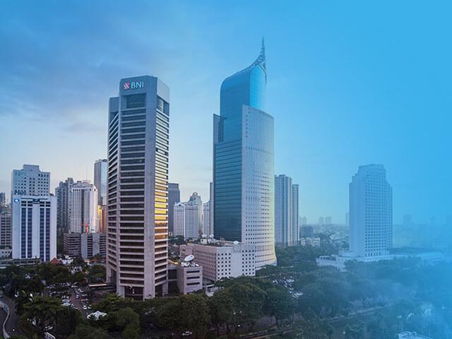 iconicJobは、「インドネシア転職」「インドネシア求人」に特化した転職エージェントICONICが運営する転職支援サービスです